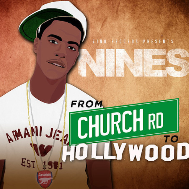 From Church Rd. to Hollywood