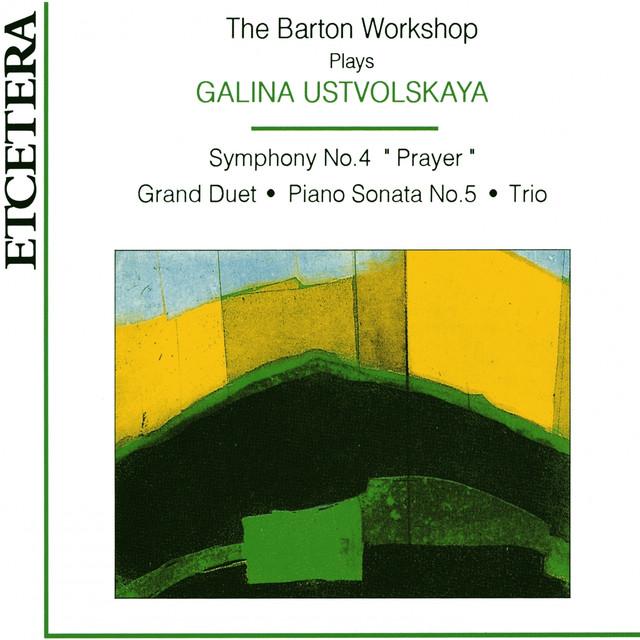 The Barton Workshop