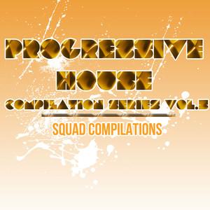 Progressive House Compilation Series Vol. 5 Albumcover