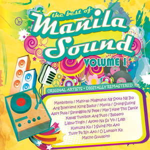 The best of manila sound Vol 1 - Randy Santiago