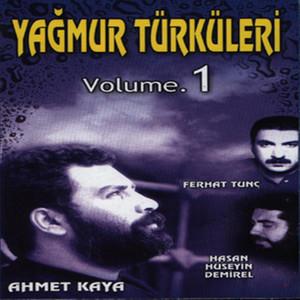 Yağmur Türküleri, Vol. 1 Albümü