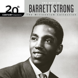 20th Century Masters: The Millennium Collection: Best Of Barrett Strong album