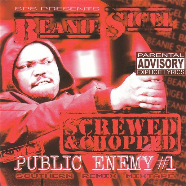 Still Public Enemy #1 - Screwed & Chopped