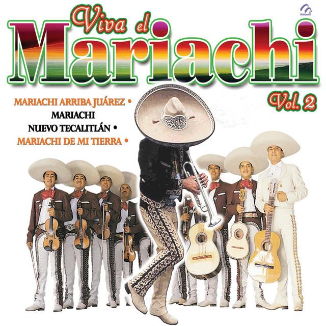 El Mariachi de mi Tierra