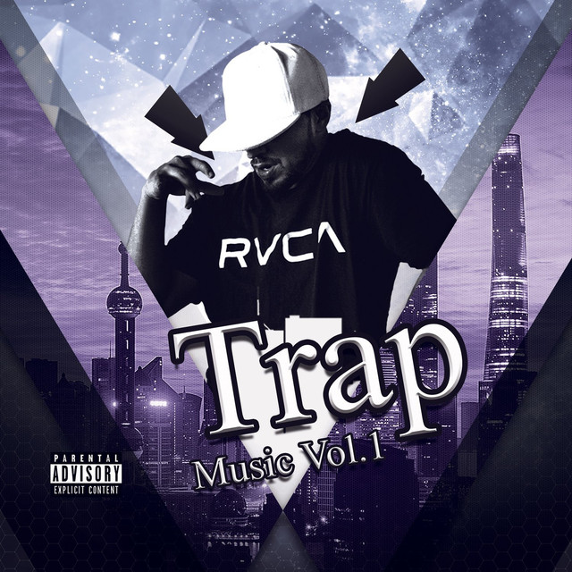 Trap Music, Vol. 1