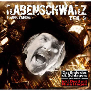 Rabenschwarz 2 album