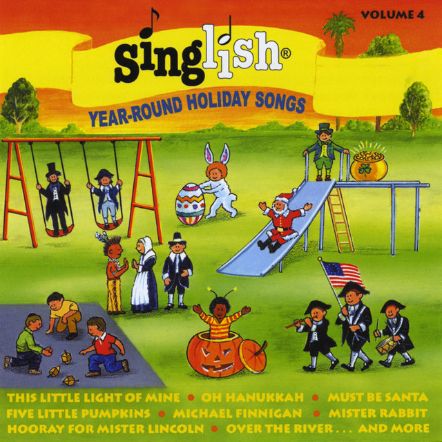 Over the River and Through the Woods, a song by Singlish