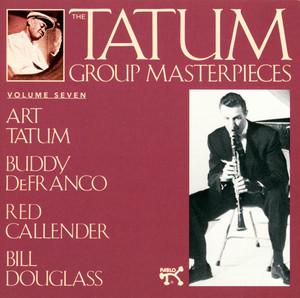 The Tatum Group Masterpieces, Vol. 7 album