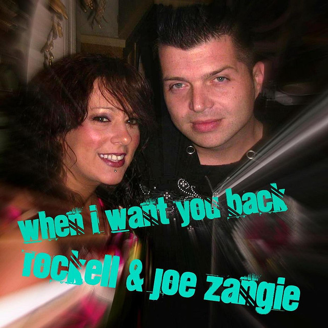 Joe Zangie