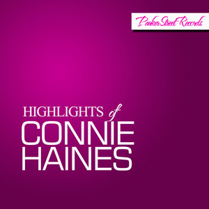 Highlights of Connie Haines album