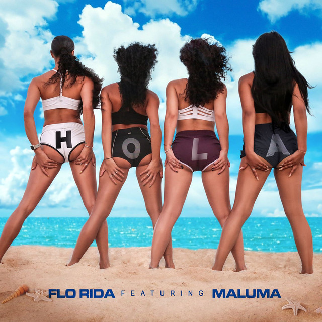 Hola - Flo Rida - Maluma