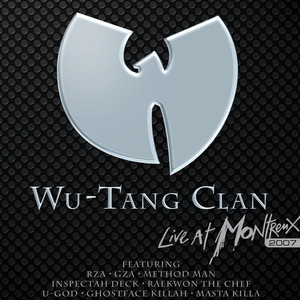 Wu‐Tang Clan, DJ Mathematics, GZA, Masta Killa, Streetlife Impossible cover