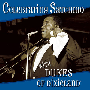 Celebrating Satchmo album