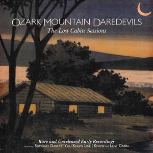 The Lost Cabin Sessions album