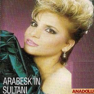 Arabeskin Sultanı Albümü