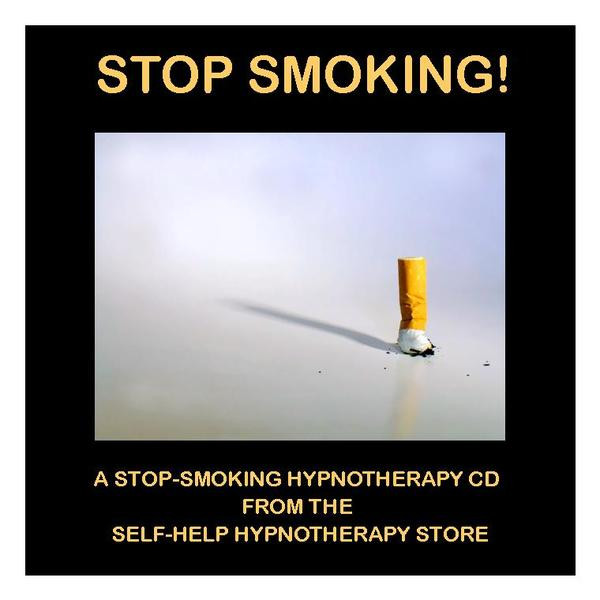Stop Smoking! Track 2 Hypnotherapy, a song by The Self-Help