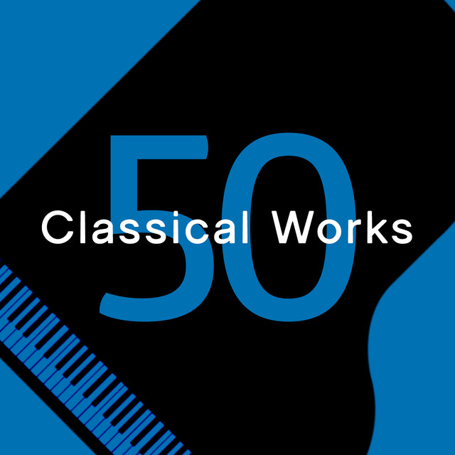 50 Classical Works Albumcover