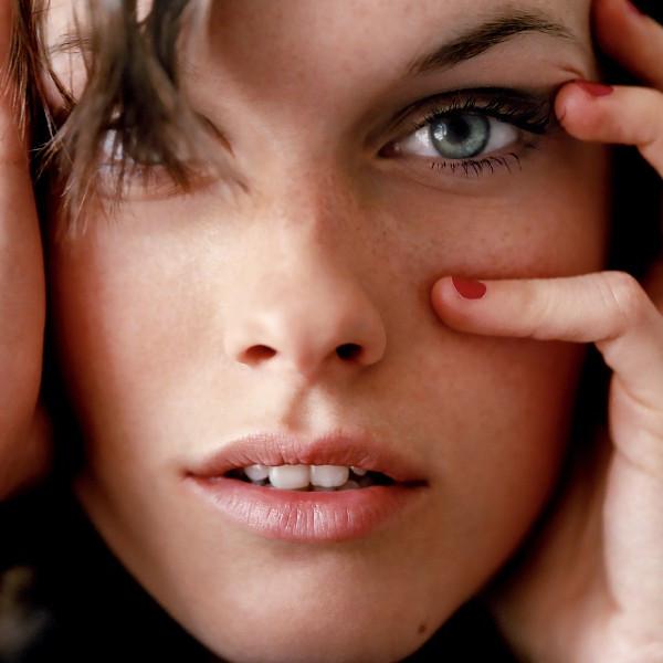 Skivomslag för Nina Kinert: Let There Be Love