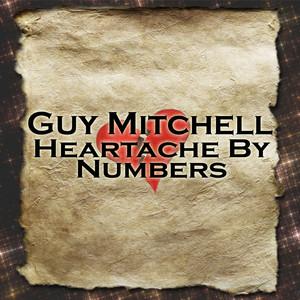 Guy Mitchell