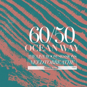 60/50 Ocean Way: The Live Room Sessions Albumcover