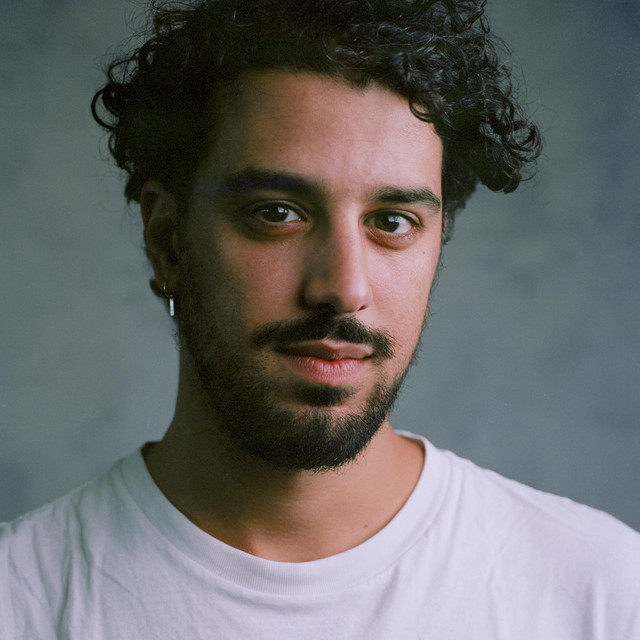Elias Mazian