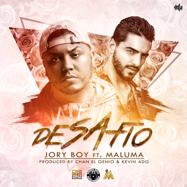 Desafio (feat. Maluma)