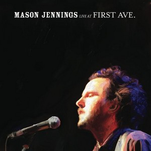 Live At First Ave. Albumcover