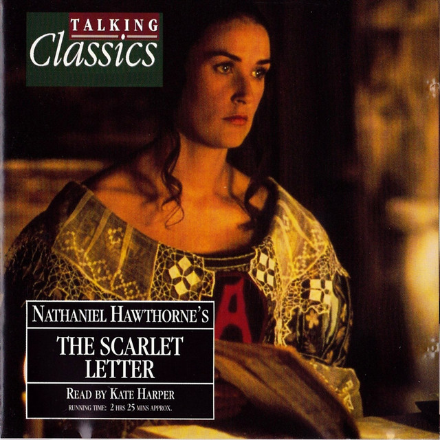The Scarlet Letter Chapter 6 Guilty Secrets a song by Kate