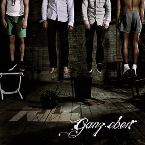 Ganz Oben (Mixtape) album