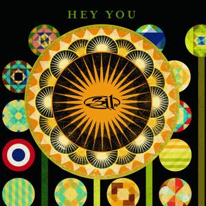Hey You Albümü