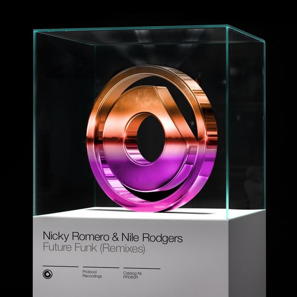 Nicky Romero & Nile Rodgers