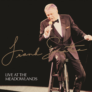Frank Sinatra New York Bows (Theme From New York, New York) - Live At The Meadowlands Arena/1986 cover