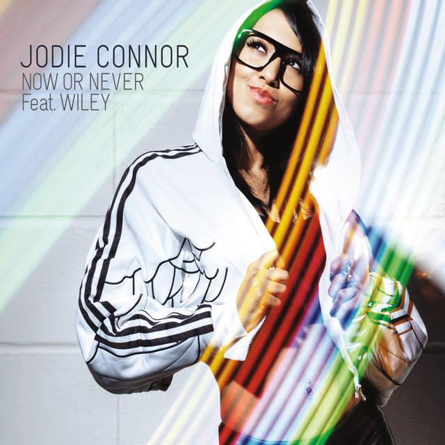 Jodie Connor