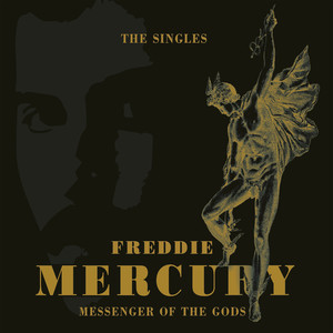 Messenger of the Gods: The Singles Collection album