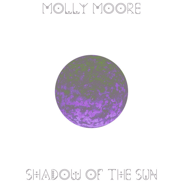 Shadow of the Sun - EP