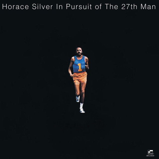 In Pursuit Of The 27th Man