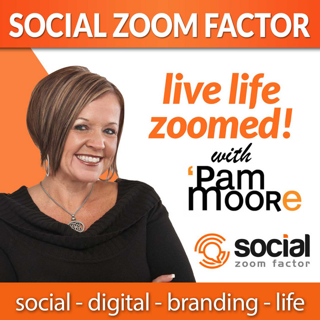 200: Power of Differentiation with New Media, Social Marketing