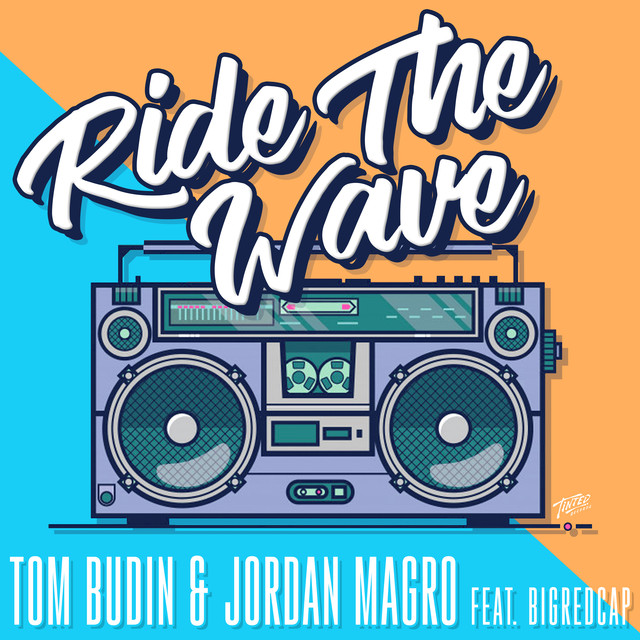 Ride the Wave (Radio Edit)