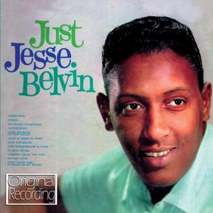 Just Jesse Belvin album