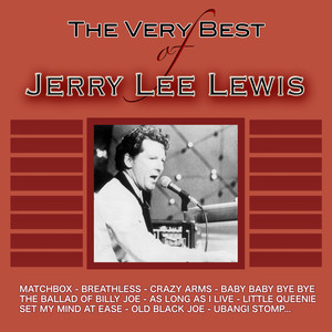 The Very Best of Jerry Lee Lewis album