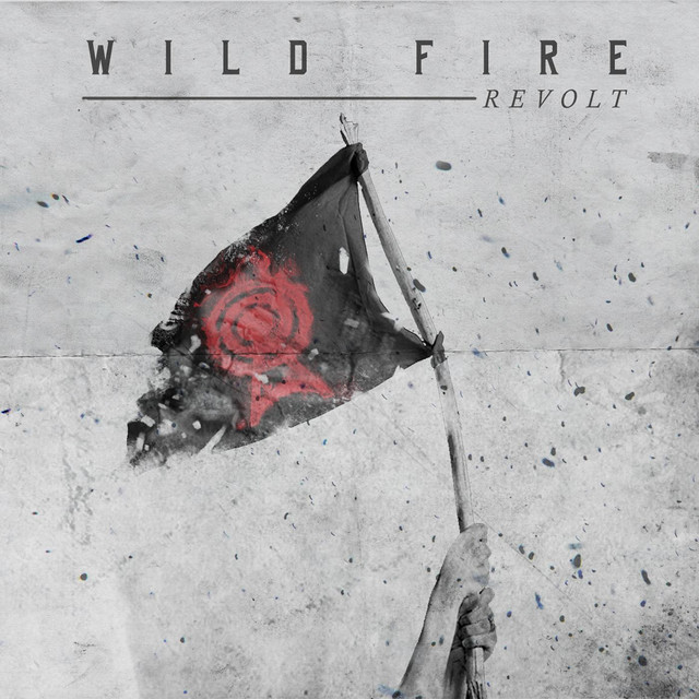 Artwork for Fight or Flight by Wild Fire