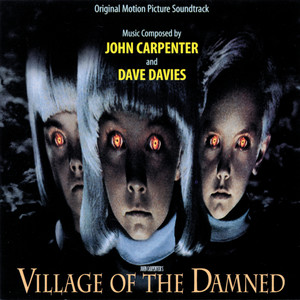 Village of the Damned album