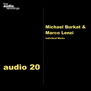 Michael Burkat & Marco Lenzi