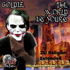 The World Is Yours: Zu Religion Extended