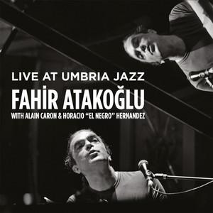 Live at Umbria Jazz Albümü