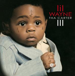 Lil Wayne 3 Peat cover
