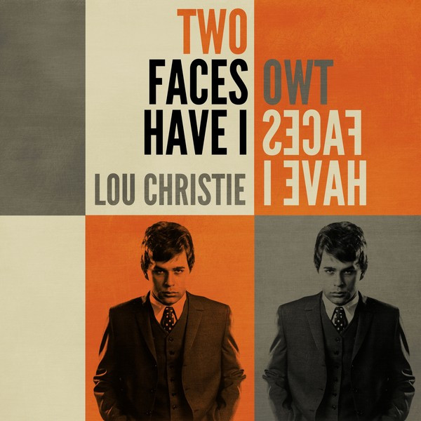 Two Faces Have I