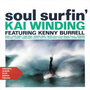 Soul Surfin' (Original Album Plus Bonus Tracks) album