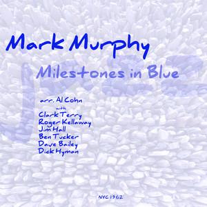 Milestones In Blue album