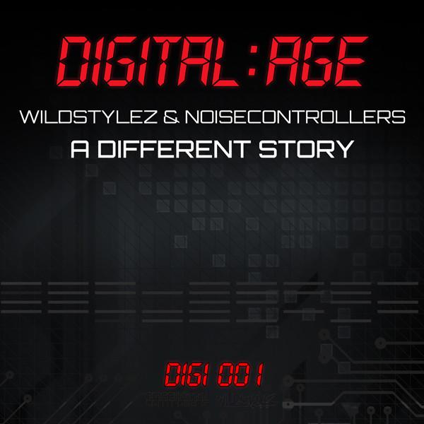 Digital Age 001